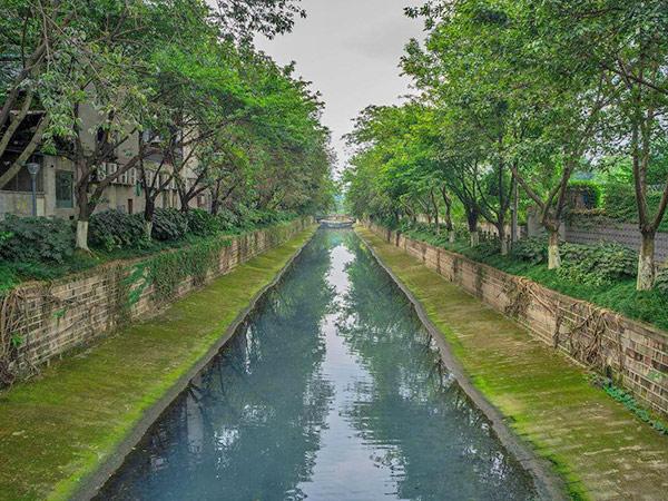 河道污水治理